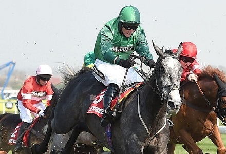 Bristol the best destination for punters at Sandown