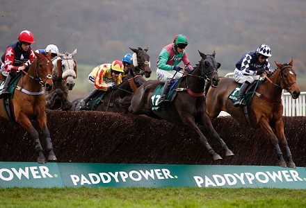 Double can add to Jefferson's fine Cheltenham record