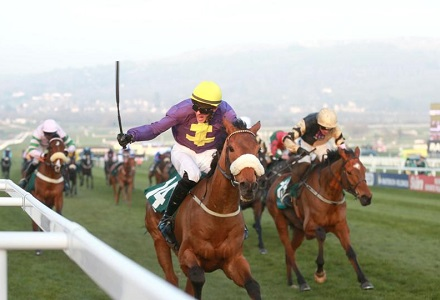 Sunday Channel 4 Racing Preview