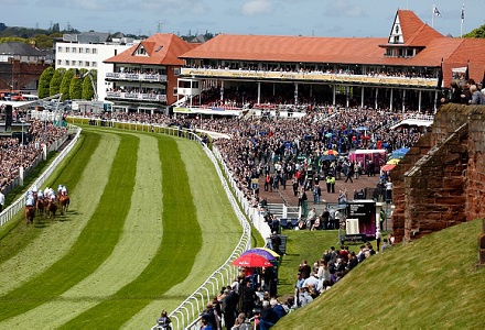 Thursday's Chester Channel 4 Racing Tips
