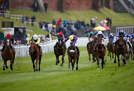 Chester Channel 4 Racing Tips