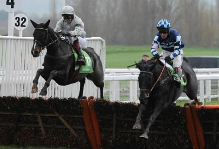 Warrior well worth a Scottish Champion Hurdle punt