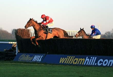 Don't rule out vanquished Conti at Kempton