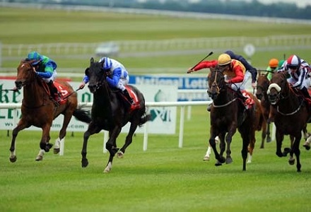 Andy Holding's Wednesday Racing Bets