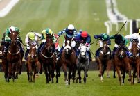 Diamond King cut for JLT after impressive chase debut