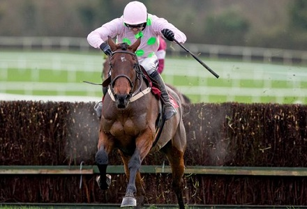 Djakadam can lay down Gold Cup claims