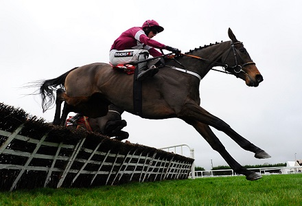 Latch can land decent Fairyhouse pot for Tony Martin