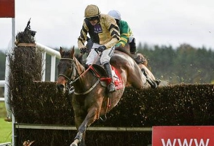 Felix the place play in Champion Chase