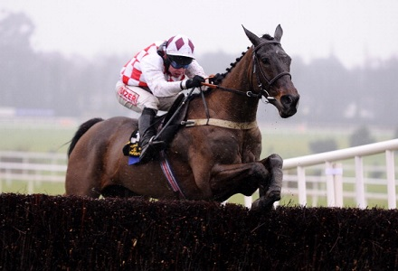 Flemenstar set to shine in Ascot Chase
