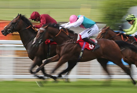 Glorious Goodwood: Day Two Channel 4 Betting Preview