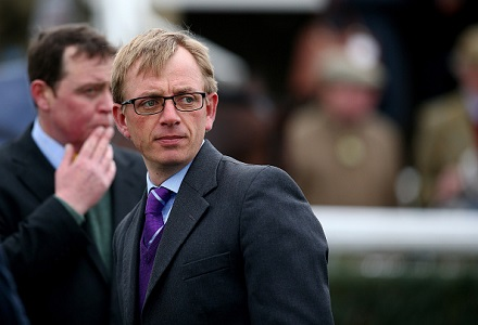 Warren Greatrex Column - 26th October