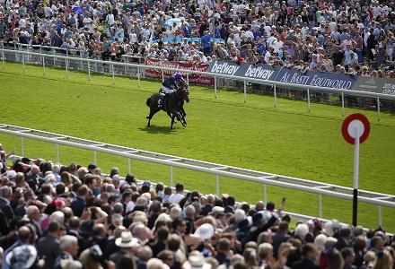 Keep faith in team Pipe at Paddy Power meeting