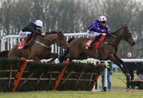 A View From The Rails: Warrior can win Haydock battle