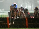 A View From The Rails: Hoff can star at Haydock