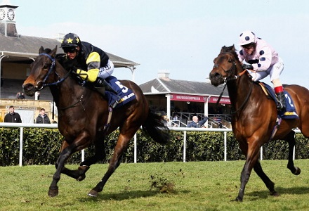 Bank on Dexter to maintain fine Doncaster record