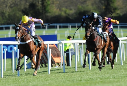 Supreme Novices' Hurdle Betting Tips & Preview