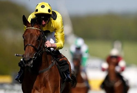 Royal Ascot Day One Channel 4 Betting Preview