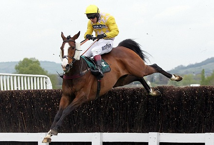 Madfuninthewest a tantalising bet in Aintree finale