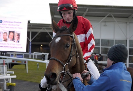 Libby can maintain great Sedgefield record