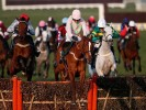 Cheltenham Festival: Mullins' mares dominate Champion betting