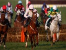 Limini Favourite for Mares Race after Punchestown win