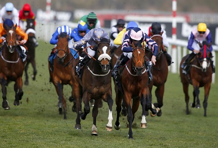 Godolphin pair look ideal Lincoln bets