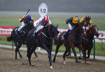 Ghost Train can derail rivals at Lingfield