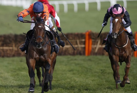 Cheltenham Festival Diary: Moon rates strong Supreme bet