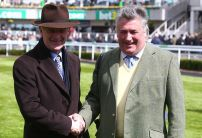Cheltenham Festival leading trainer: The Contenders