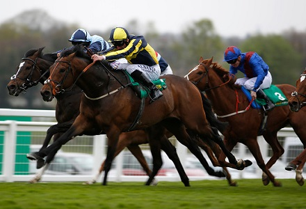Nick Luck: Don't underestimate Boat in Coral-Eclipse
