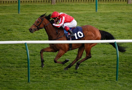 As Luck would have it: Stick with Nathra in fillies' classic
