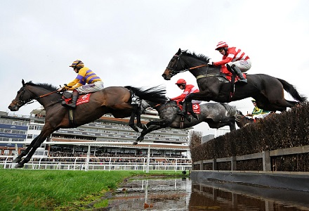 Modus to triump in Betfair Hurdle