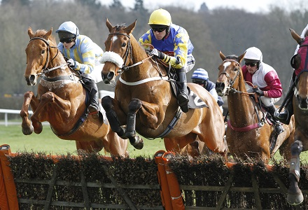 Andy Holding's Saturday Horse Racing Bets