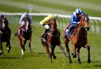 Glorious Goodwood: Saturday Channel 4 Betting Preview