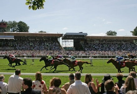 Thursday's CH4 Racing Preview