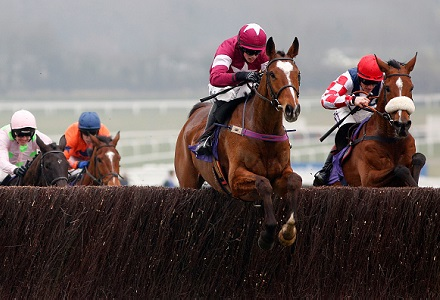 Rule The World can live up to name at Gowran