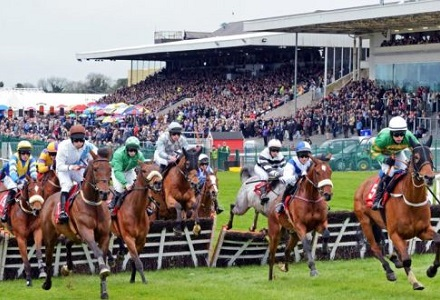 Punchestown Racing Tips From Andy Holding