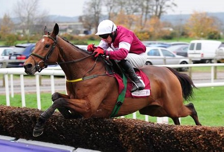 Cash in on Road To Riches at Leopardstown