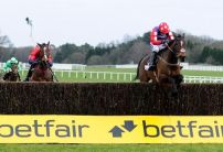 Rocky can deliver knockout blow in Denman Chase