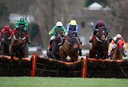 Two Taffs To Triumph At Sandown