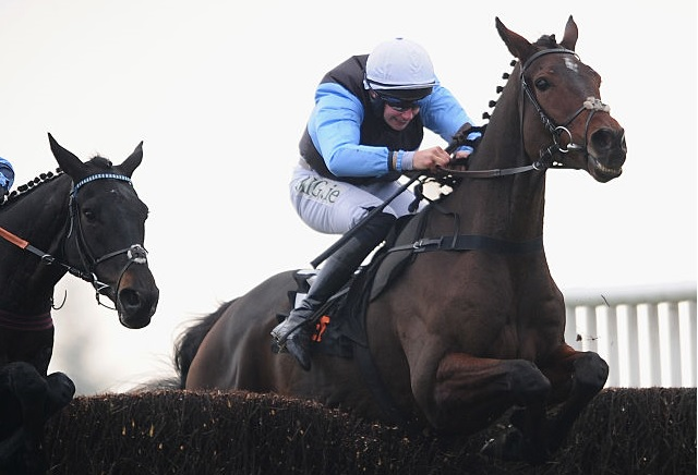 Cheltenham Festival: The outsider being backed to take on Douvan