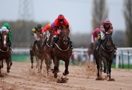 Prince can rule on the sand at Southwell