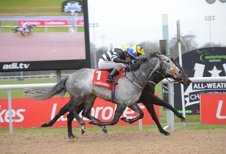 Sovereign can rule over Mile rivals