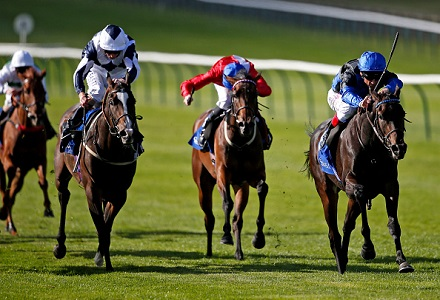 Nick Luck: Celestial a heavenly Cambridgeshire bet