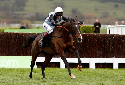 Ryanair Chase: Front-running Vic could take some catching