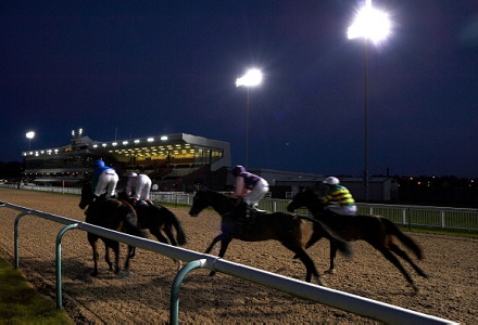 Epsom Day set to show improvement at Wolves