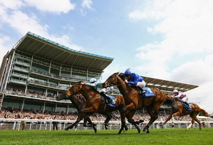 Wednesday's York Channel 4 Racing Tips