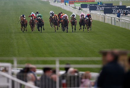 Thursday's York Channel 4 Racing Tips