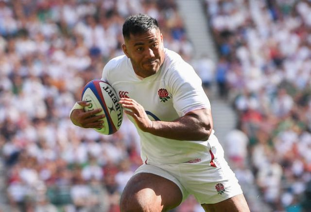 Tuilagi can fire England to Grand Slam glory