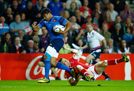 Bank on Fofana to strike for Les Bleus